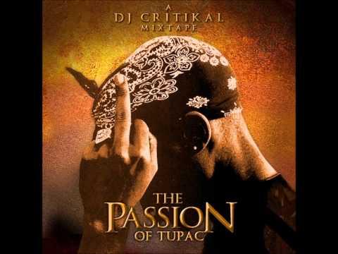 2Pac- Ghetto Gospel (ft. Elton John)
