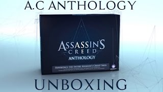 Unboxing | Assassin