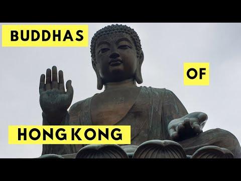 buddhas-of-hong-kong- -10,000-buddhas-vs-big-buddha- -hong-kong-travel-vlog