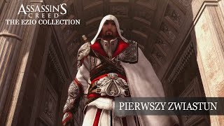 Assassin's Creed: The Ezio Collection (PS4) PL