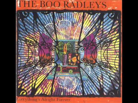 The boo radleys,Everything's Alright Forever, Spaniard