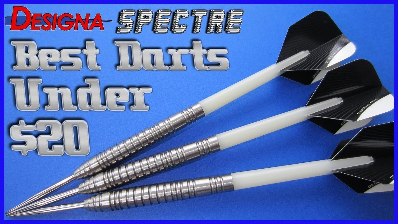 best darts you can