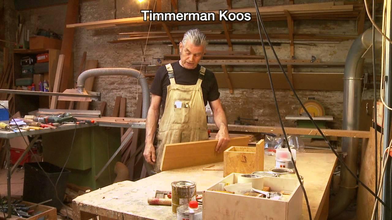 Timmertip 380 een plank zonder steunen maken met deuvels youtube - Planken maken in een kast ...
