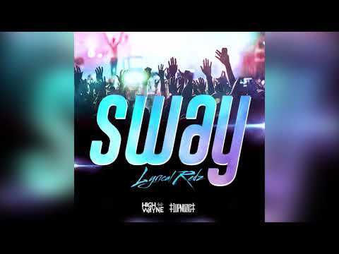 Lyrical Reds - Sway (Antigua Carnival 2018 Soca) (Demo Release)
