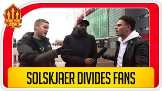 HEATED Solskjaer IN or OUT Debate! Man Utd News Now