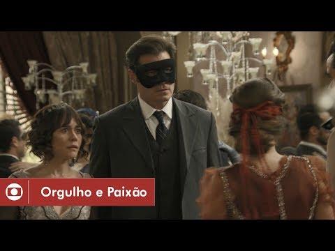 Orgulho e Paixão: capítulo 24 da novela, segunda, 16 de abril, na Globo