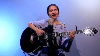 Iva Taolin - Sentuh Hatiku - Lagu Rohani (Cover)
