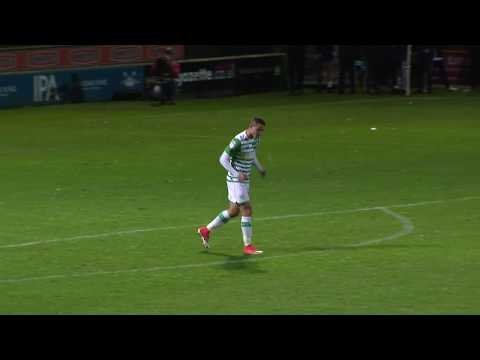 Highlights | Yeovil Town 1-1 Chelsea (5-3 on pens)