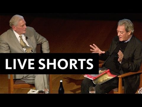 Paul Auster and Isaac Gewirtz on Poe | LIVE from the NYPL - YouTube