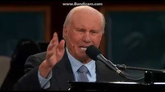 Jimmy Swaggart - Its Over Now