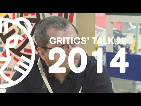 Critics' Talk #2: Corneliu Porumboiu about When Evening Falls on Bucharest or Metabolism