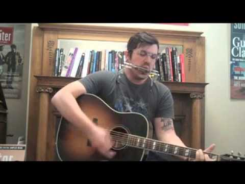 Kyle Cox Visits American Songwriter