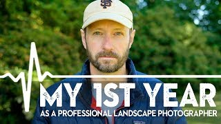 Making a living from PHOTOGRAPHY | The HEART stopping moment that changed my life