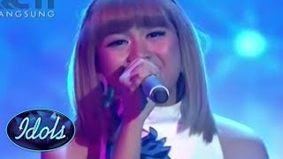 GHEA Sings AKU CINTA KAU DAN DIA On Indonesian Idol 2018 MP3