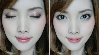 Kirari TV: i CANMAKE it! 15 minutes with Natural Look [HD] Thumbnail