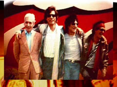 THE ROLLING STONES - Anyway You Look At It - A movie by Falke58.wmv