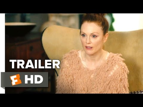 Maggie's Plan Official Trailer #1 (2016) - Ethan Hawke, Julianne Moore Comedy HD