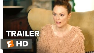 Maggie's Plan Official Trailer #1 (2016) - Ethan Hawke, Julianne Moore Comedy HD