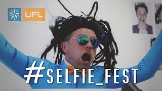 Селфи-пати в Киеве. Selfie party - веселый фото-фестиаль, selfie-festival