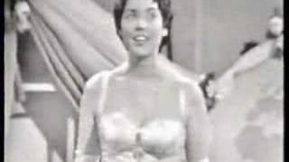 Netherlands 1958: Corry Brokken - Heel De Wereld