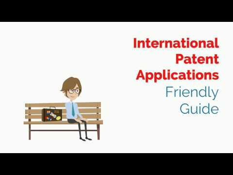 International Patent Applications