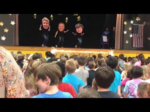 Christiana Elementary School Talent Show