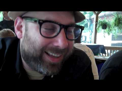 Sage Francis Interview - ROCK THE BELLS (Shabooty.com)