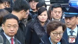 Corea del Norte y Corea del Sur empiezan a Unir su Cultura Musical