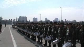Gran Banda del Ejercito de Chile