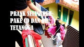 Download Video PRANK SELINGKUH PAKE CD DAN BH TETANGGA MP3 3GP MP4