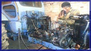 Поршнева Трактора Т-40АМ
