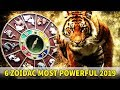 The MOST POWERFUL Chinese Zodiac Signs of 2019 - Know Everything