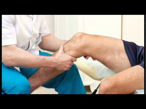 Berkshire Physiotherapy Centre, Earley, Reading