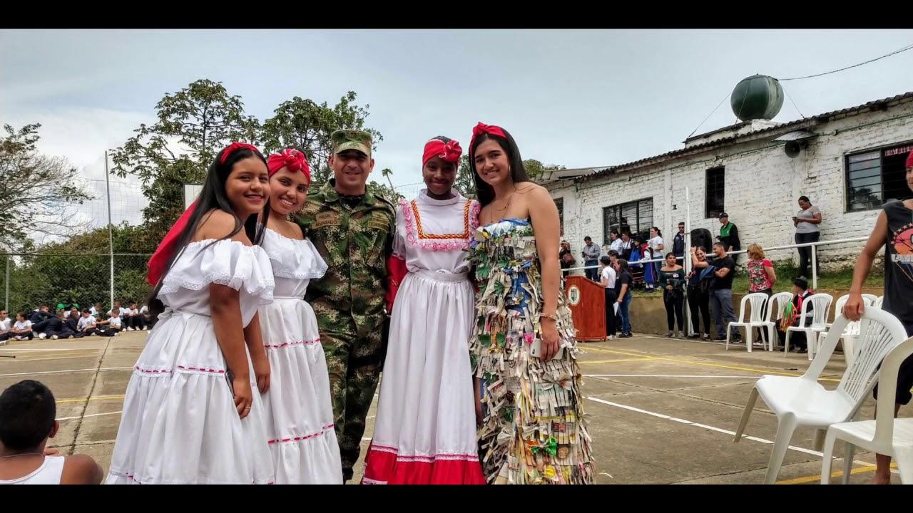Himno Academia Militar General Tomás Cipriano de Mosquera
