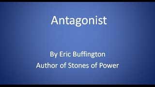 Antagonist (Characters)