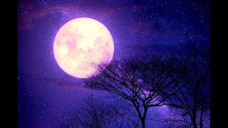 Fall Asleep Fast and Easy ➤ 432Hz Sleep Music | Enhance Positive Energy | Deep Healing Energy 432Hz