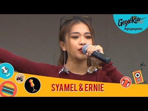 #GegariaFest | Syamel & Ernie