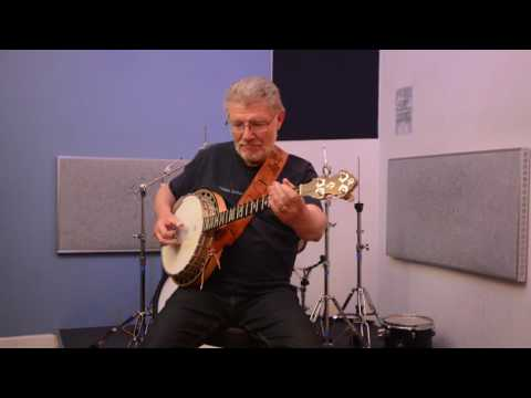 Little Maggie - Beginners Bluegrass Banjo