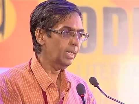 OLF 2015 - Are the glory days of Odia literature and poetry over?: