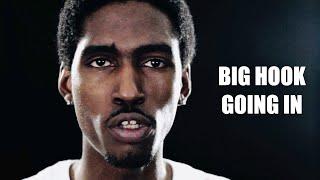 Big Hook - Going In (Underground Rap)