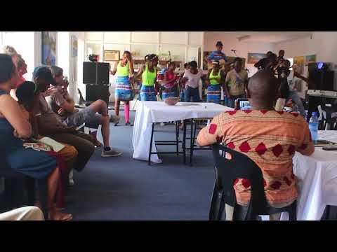 Malawian dance: Blantyre arts festival 2017