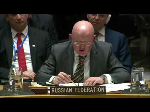 Right of Reply after the statement by the US representative