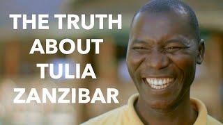 The Spirit of Tulia Zanzibar
