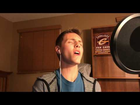 Thank God I Found You (Mariah Carey) Cover By IAN DREWS