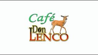 Café Don Lenco en el Panama Coffee Advisor Tour