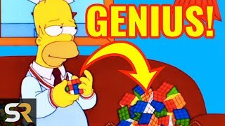 27 Twisted Homer Simpson Facts Only Hardcore Fans Will Know