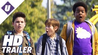 Good Boys (2019) - Official Red Band Trailer 2 | Jacob Tremblay, Brady Noon, Keith L. Williams