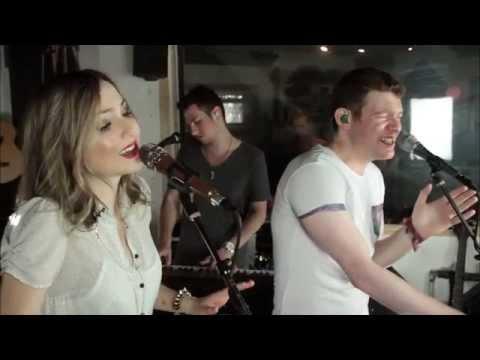 Sam Smith - Stay With Me (Cover by Lara Johnston & The New Velvet)