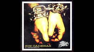 Rapsofonista - Mi legado ft Traslasombra Crew (Sin Cadenas 2015)