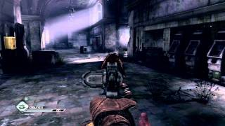 RAGE: Walkthrough - Part 28 - Blue Line Station (Gameplay & Commentary) [Xbox 360/PS3/PC]